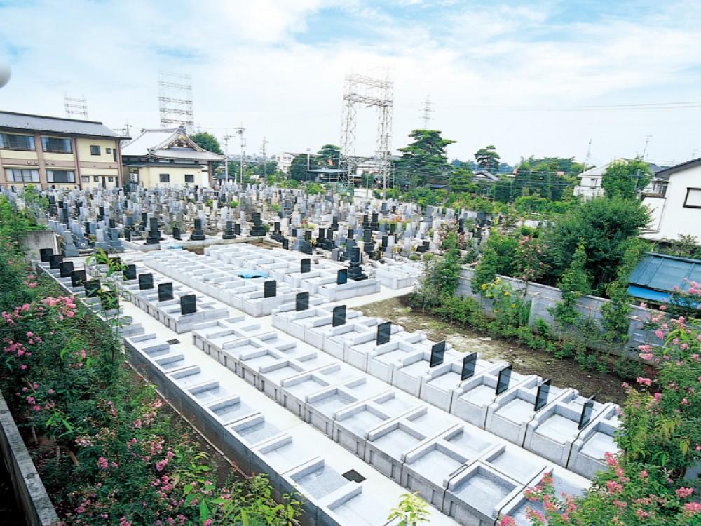 永福寺の画像1