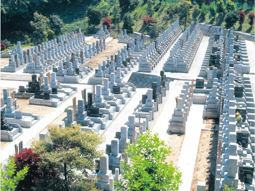 横浜港南台霊園
