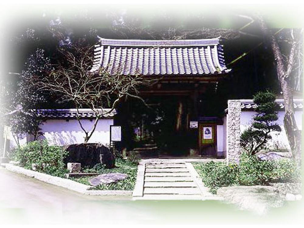正傅寺墓苑