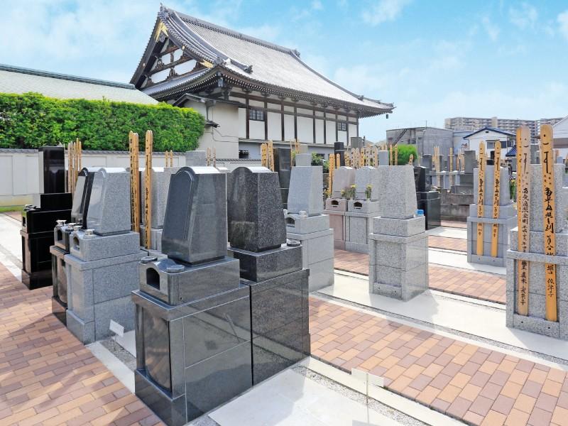 隨泉寺墓苑の画像2