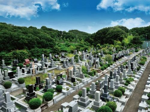 片倉聖地霊苑