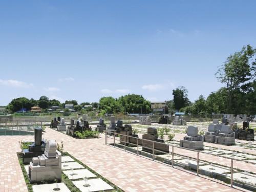 メモリアルパーク緑の丘
