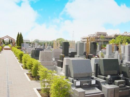 横浜浄苑 ふれあいの杜