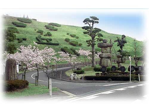 百合ヶ丘霊園