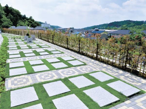 たきやま台墓苑
