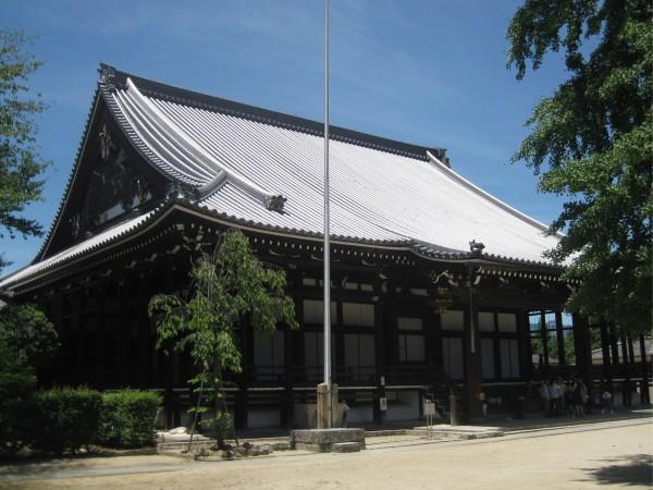 本願寺 西山別院