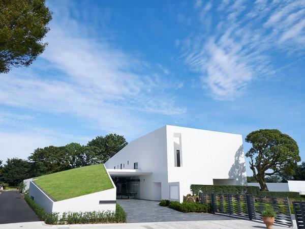所沢聖地霊園営業所|須藤石材