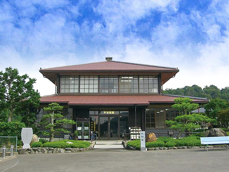 京阪支店(京都府宇治市)