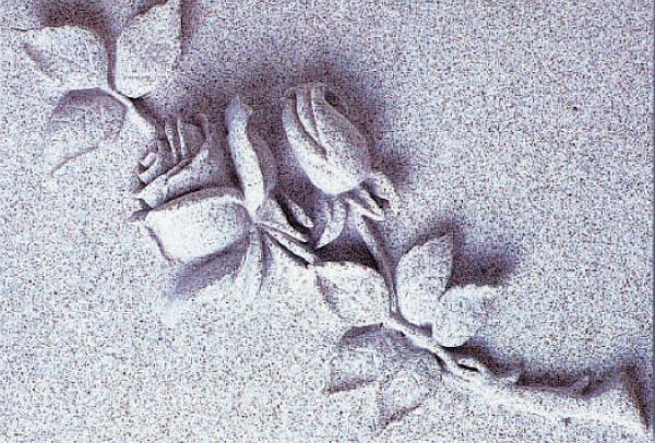 ファントーニ彫刻