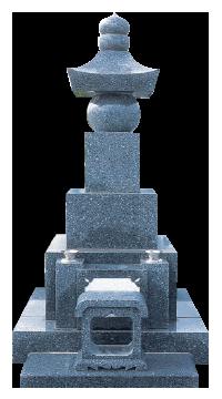 五輪塔│お墓のかたち|霊園・墓石の須藤石材