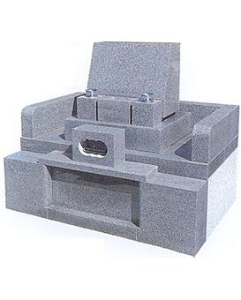 カロート(地上納骨棺タイプ)洋型