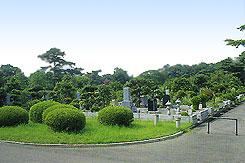 都立小平霊園