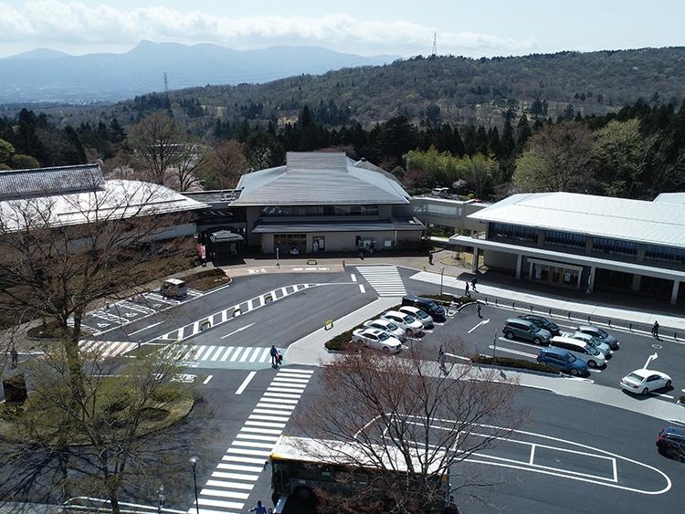 冨士霊園管理事務所