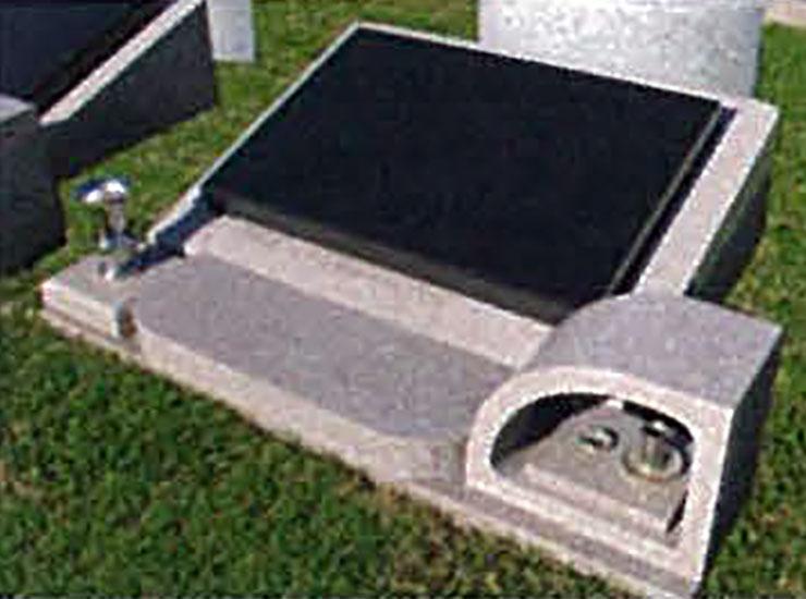 家族墓拡大