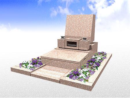 ガーデン墓所2.00㎡