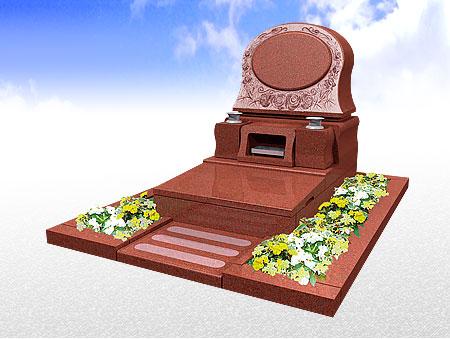 ガーデン墓所2.00㎡-2