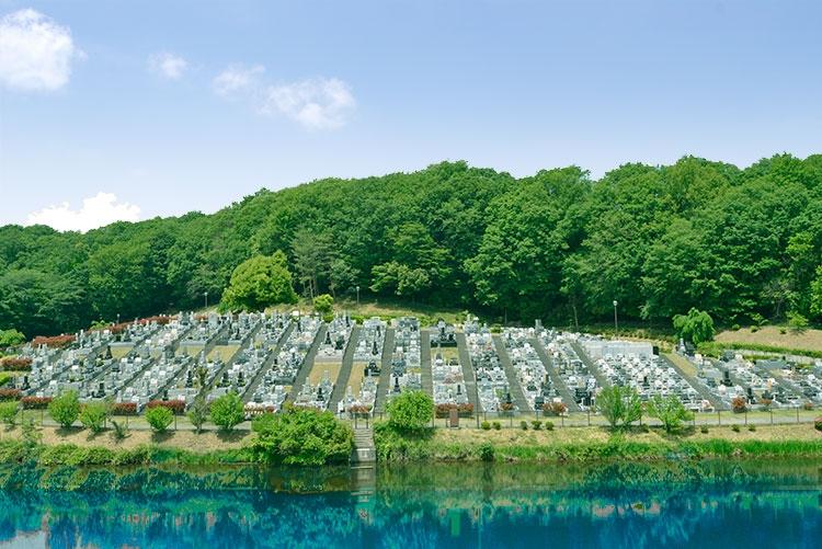 森林湖畔霊苑TOPICS