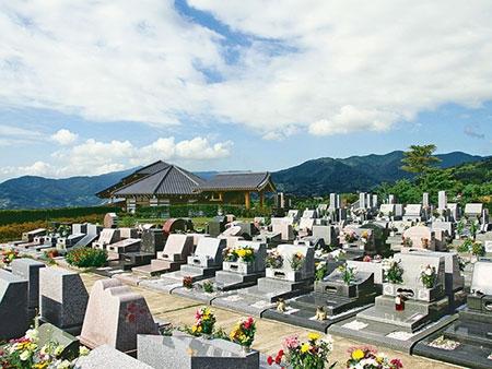 墓域情報2