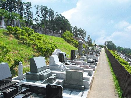 墓域情報3