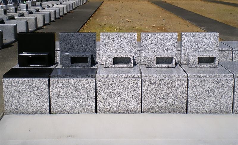 永代供養権付きレンタル墓