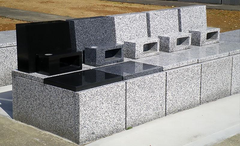 永代供養権付きレンタル墓2