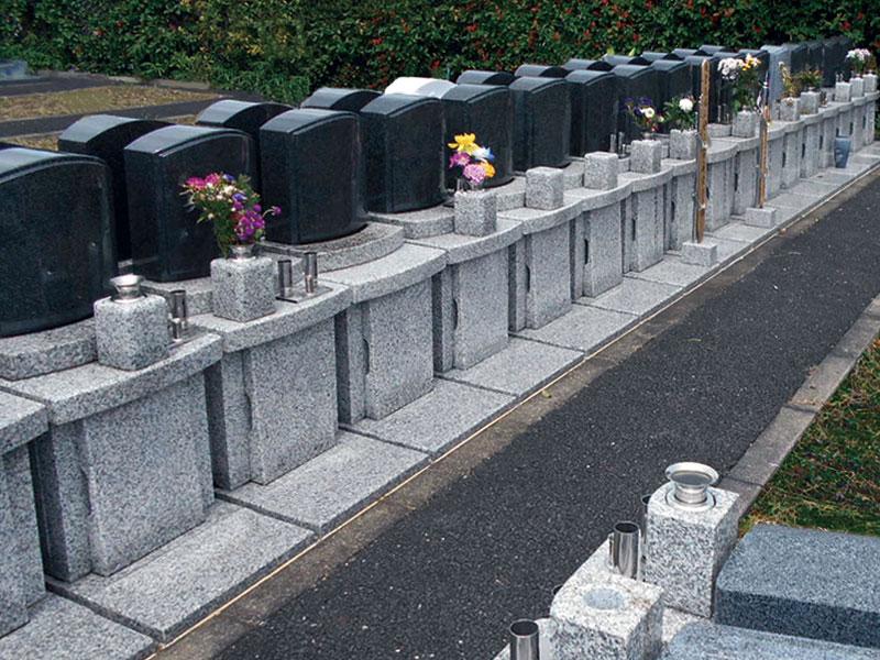 期限付>永代供養墓Ⅱ 0.375㎡
